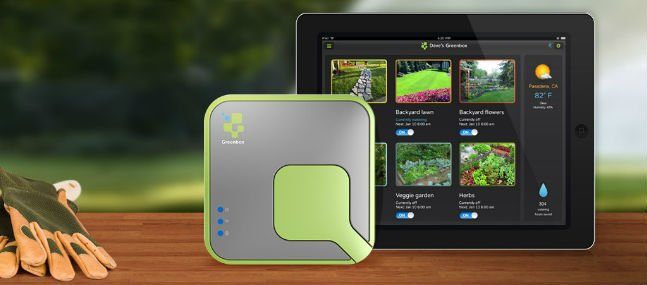 Wireless Controllers: Welcome the new generation of automatic irrigation technologies